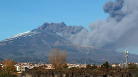People injured as earthquake strikes Sicily day after Mount Etna eruption (PHOTOS)