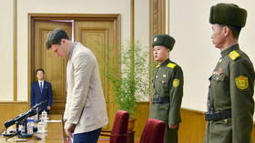 Case against N. Korea over Otto Warmbier's death is 'highly political'