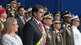 9 Venezuelan military officers sentenced for 'Operation Jericho' coup plot to overthrow Maduro