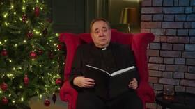 Alex Salmond Show Christmas Special