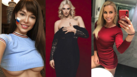 Calendar girls: Female Russian sports stars who made headlines in each month of 2018 (PHOTOS)