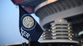 Italian FA considering suspension of Serie A following death of Inter Milan fan – report
