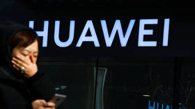 Following US lead? Gavin Williamson expresses 'deep concerns' about Huawei assisting on 5G network