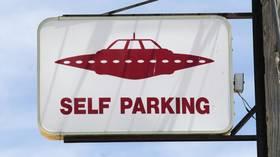 UFOs, aliens & Steven Greer