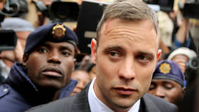 'Child of God' – Convicted killer Oscar Pistorius teaching 'Bible classes' to gangsters in prison