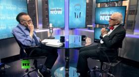 Neuroscientist Dr. Eric Kandel on memory loss, artificial intelligence, & evil