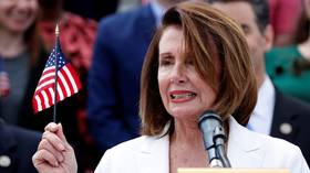 Nancy Pelosi fights 'Trump Shutdown' with #Resistance luxury vacation in Hawaii