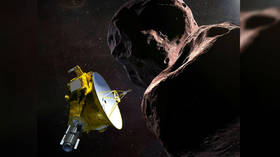 Ultima Thule: NASA probe will reach tiny world at edge of solar system on New Year's Day