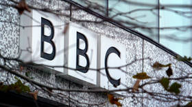 BBC complains to Russia over leaked staff data that was 'shared with authorities'