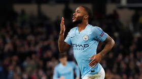 'Stand tall, be proud': Man City's Sterling writes touching letter to racially abused youngster