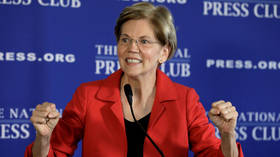 Skepticism & Pocahontas jokes: Twitter reacts to news Elizabeth Warren running for president in 2020