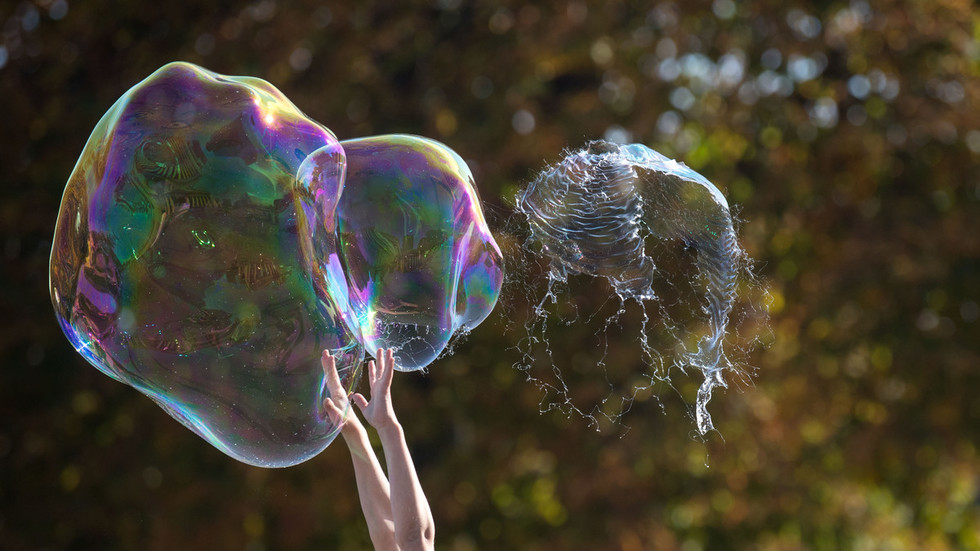 The EU bubble is doomed to burst in 2019, financial analyst warns
