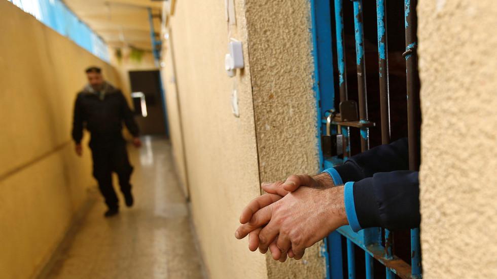 Slikovni rezultat za hamas arrested 45 palestinians