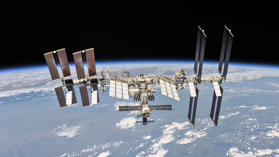 Life finds a way: Microbes on ISS mutating to survive the void of space