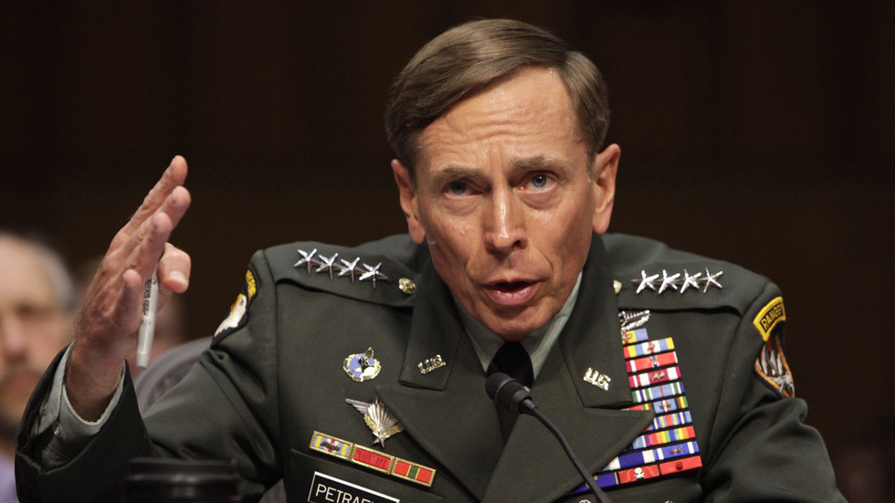 Putin is the 'greatest gift' to NATO since end of Cold War — ex-CIA head Petraeus