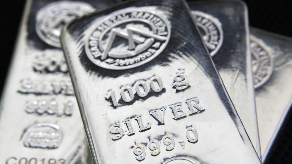 Once 'the most hated metal', silver is now in an uptrend