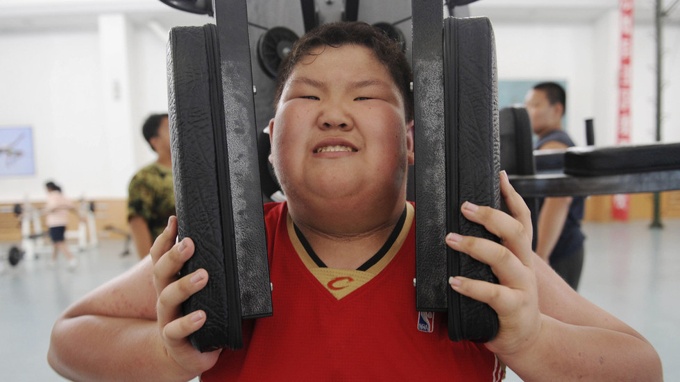 Hyperglycemic warfare: Coca Cola-funded group undermined China's anti-obesity efforts