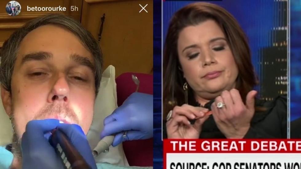 Beto S Dental Cleaning Amp Navarro S Nail File Us