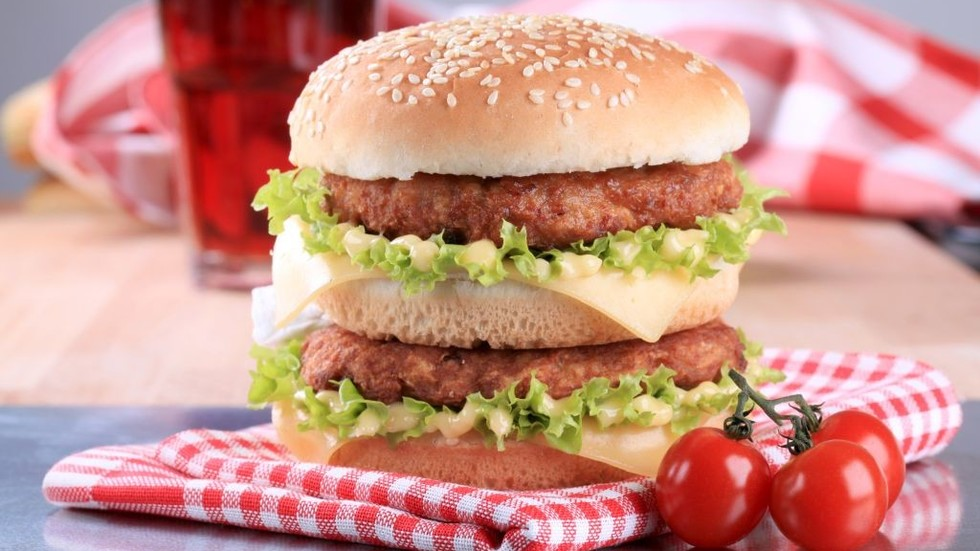 Burgernomics: Big Mac index shows Russian ruble still deeply undervalued