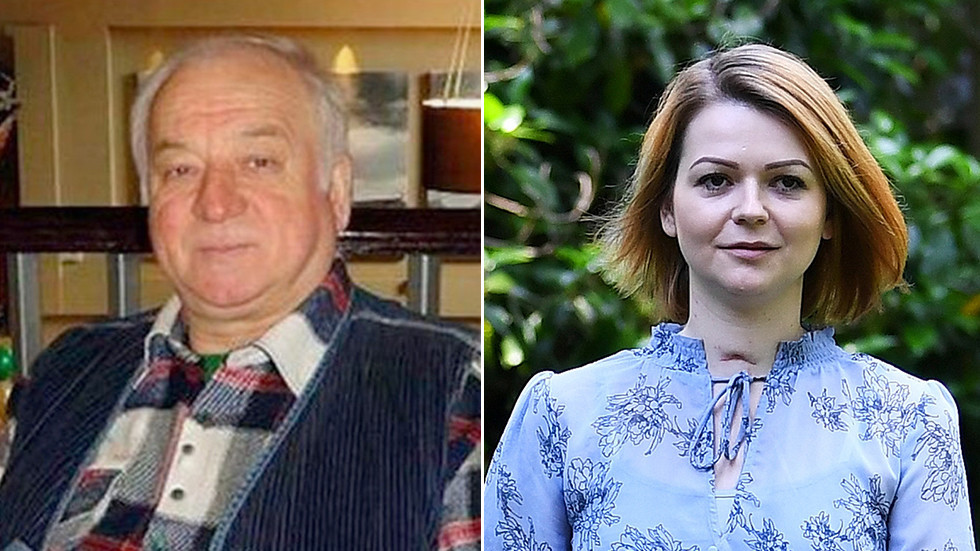 Double agent Skripal & daughter have 'not spoken to family in Russia since poisoning' – niece to RT