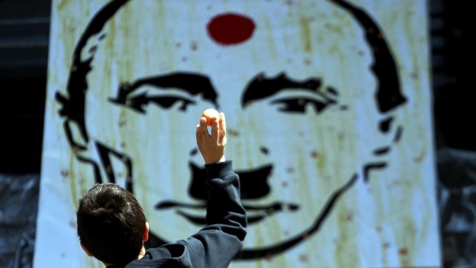 Integrity Initiative's anti-Russia crusaders spread 'the very definition of propaganda'