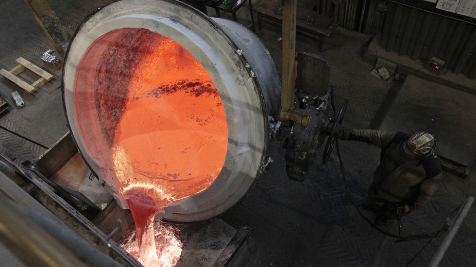 Europe supports possible US sanctions lift on Russia's Rusal & En+