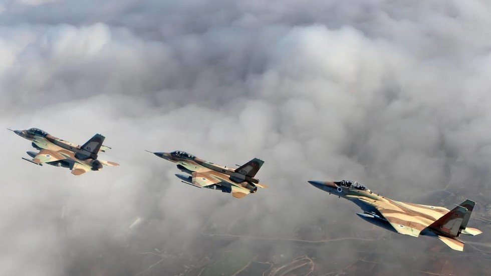 'We struck thousands of targets': IDF chief of staff on Israel's 'near-daily' strikes in Syria