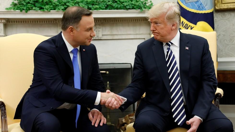 Tehran summons Polish diplomat over 'desperate anti-Iran' summit in Warsaw