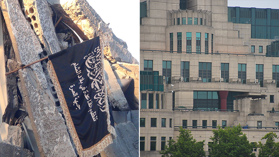 MI6 insider in Al-Qaeda shares tips: Split yourself into a jihadist and a spy dismantling the cause