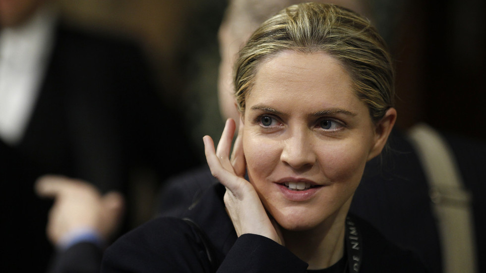 Assange defense team slams Louise Mensch for authoring 'conspiracies' against Wikileaks founder