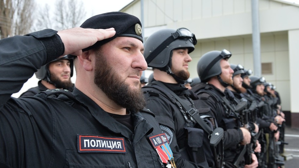 Activists say dozens arrested in new gay purge in chechnya