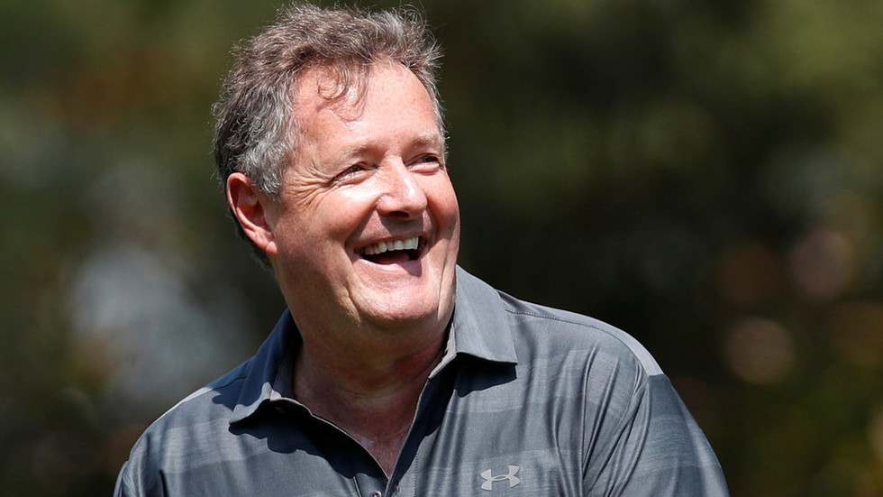 Piers Morgan boycotts Gillette for waging 'war against masculinity' with 'man-hating' ad