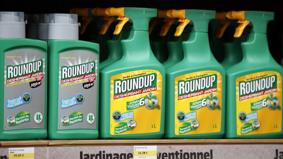 Monsanto's Roundup raises cancer risk 41%