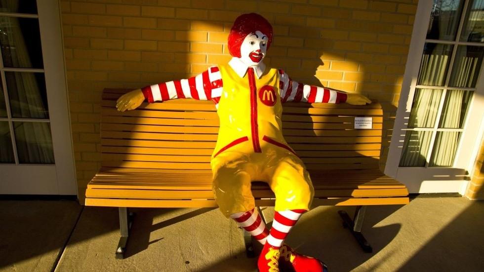 Ain't 'lovin' it': McDonald's loses 'Big Mac' trade mark battle in EU