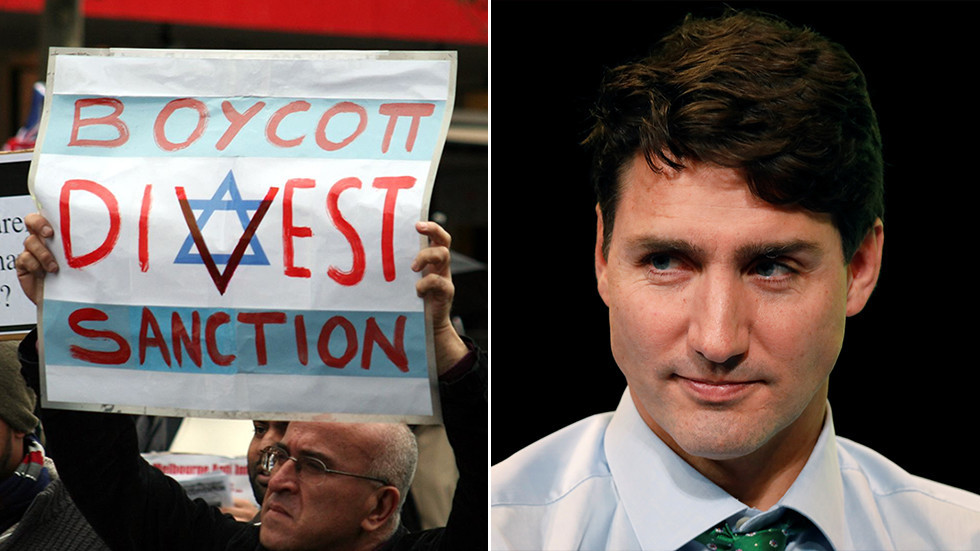 Twitter up in arms after Trudeau says he'll 'continue to ...