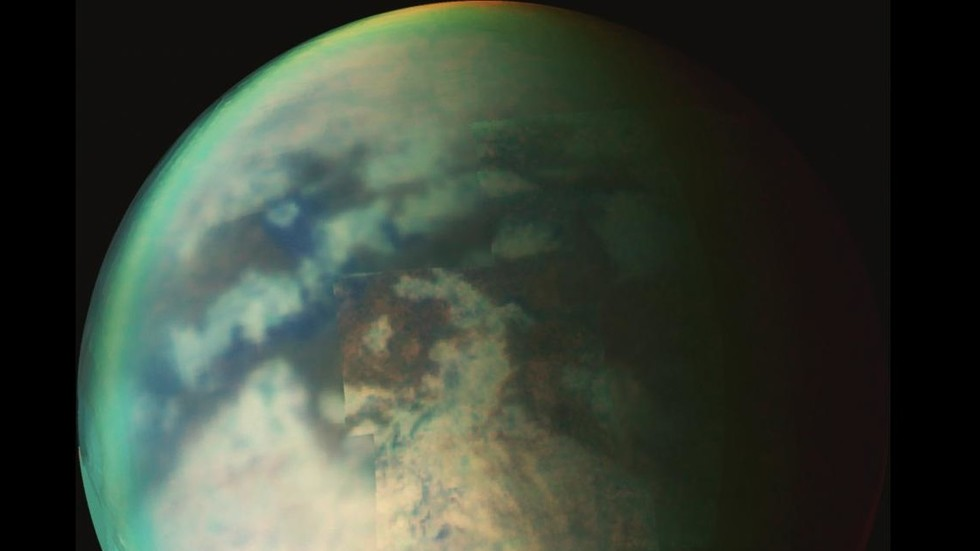 'Summer is happening': Scientists reveal key new insights into Saturn's moon Titan