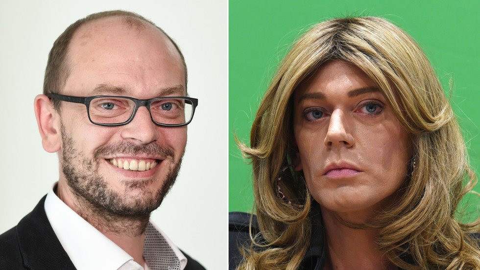 'I'm not doing it for fun': German MP returns to parliament as a transgender woman