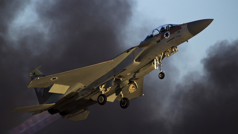 Iran obsession: Netanyahu's reckless gambit in Syria will only cause more chaos for the region