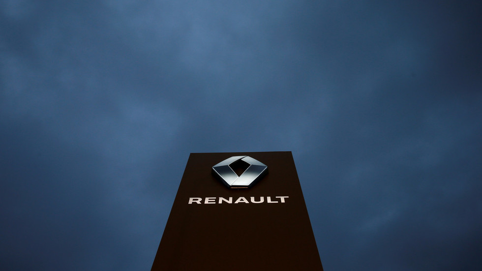 Renault appoints new leadership as imprisoned Ghosn resigns