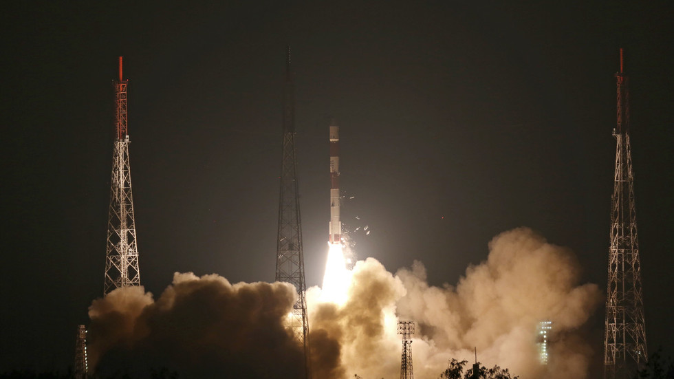 India 'revives' rocket's upper stage for space experiments in world first