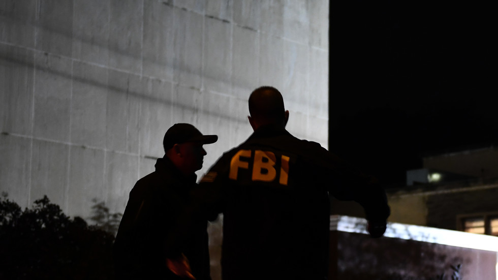 FBI Got Stone For Free: Twitter Reacts To Arrest Of Former