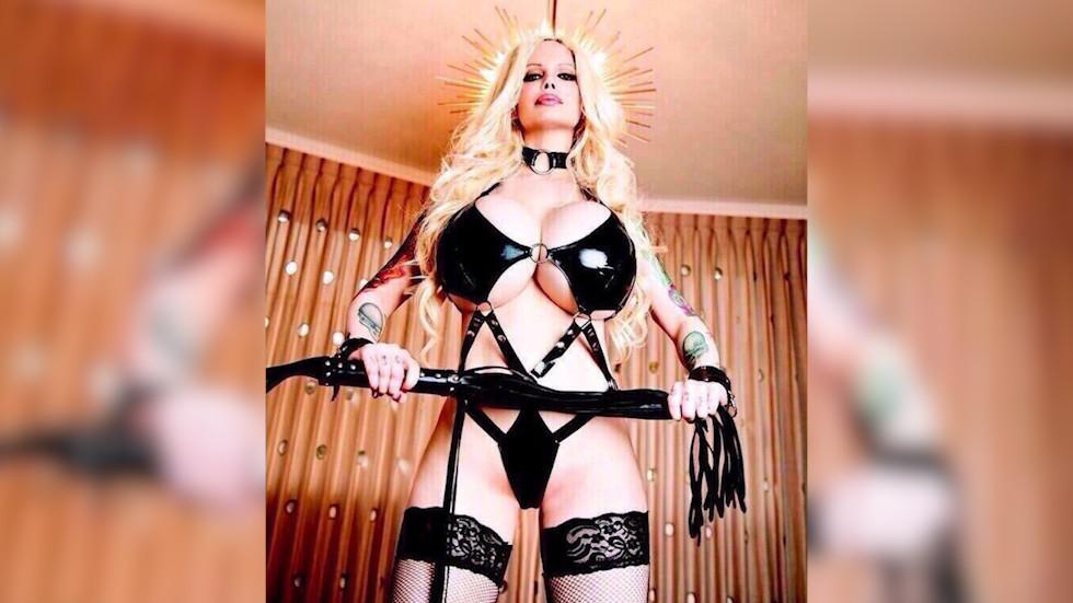Porn satanic goddess porn