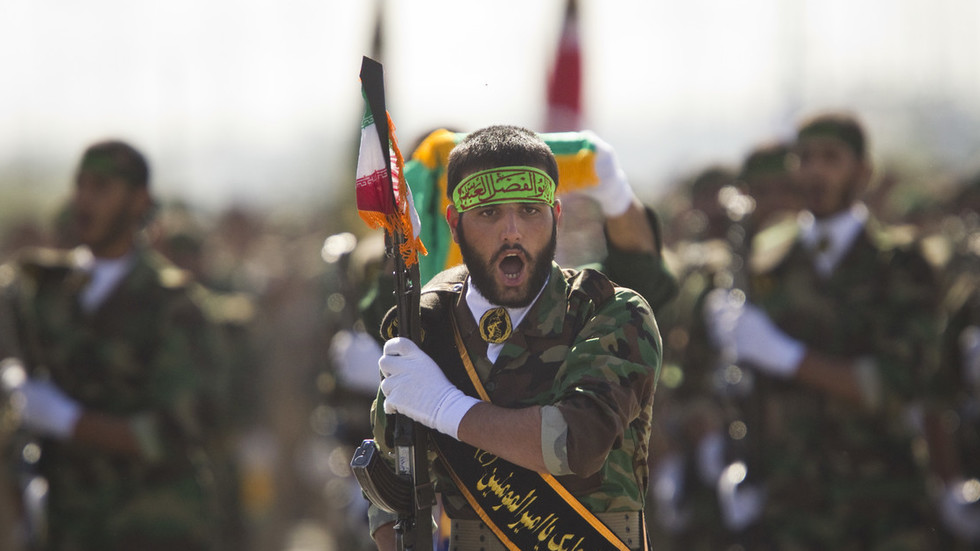 Iran's strategy is to annihilate Israel if they 'do anything that leads to war' – top general