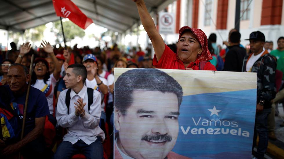 'Direct nexus between US sanctions & death' – UN rapporteur slams 'economic war' on Venezuela
