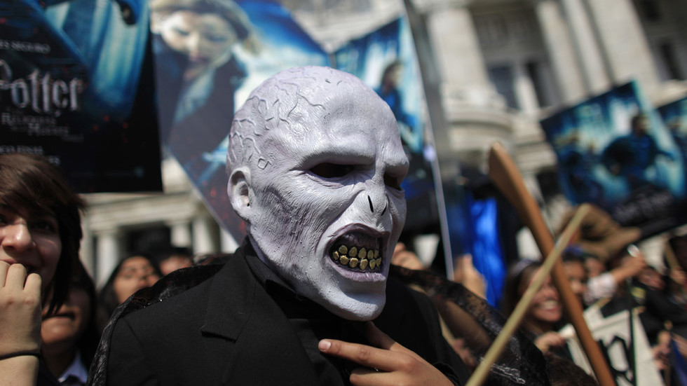 Ex-insurance agent known as 'Lord Voldermort' faces prison for harassing clients