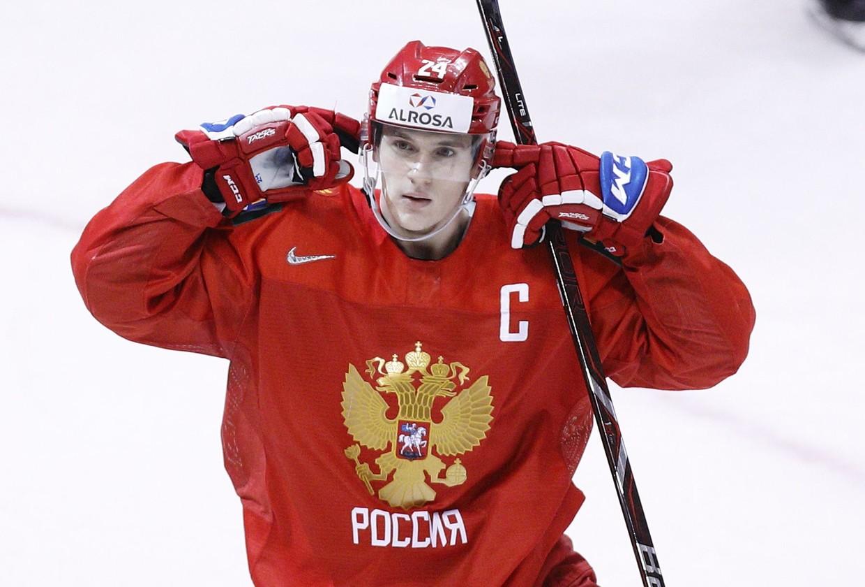 костин хоккеист фото фиалки уже