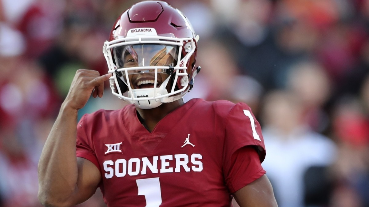 National Football League mock draft: Kyler Murray lands with Redskins