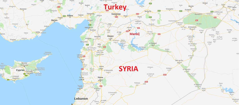 Turkey prepared to take Syria's Manbij, won't let it turn into 'swamp' like N. Iraq – Erdogan
