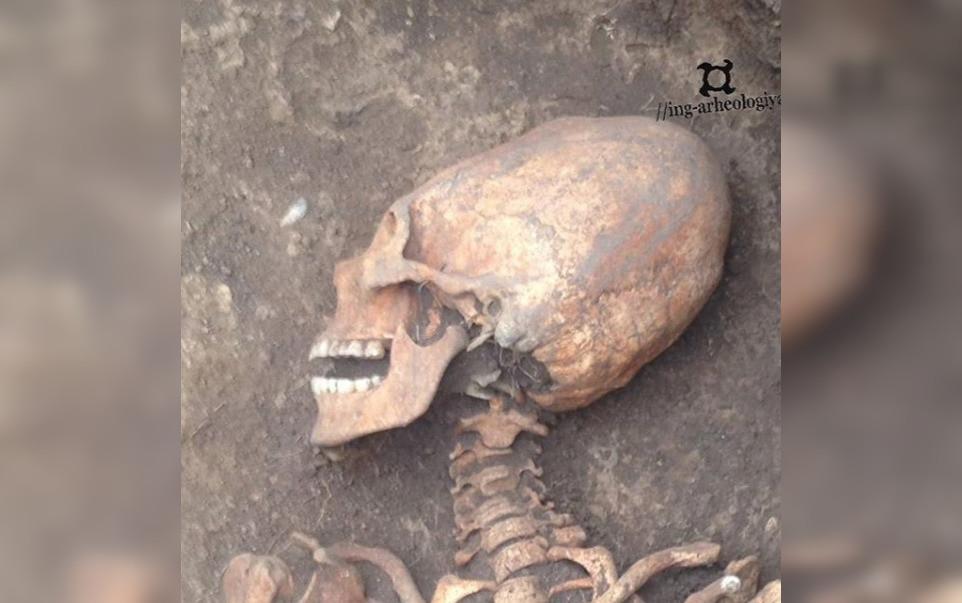 News Burst 3-4 Marzo 2020 - Cranio Allungato