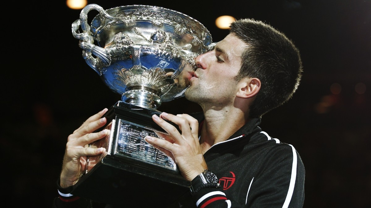 Djokovic eyeing Roland Garros success after record-breaking Aus Open